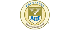 AHI Travel Logo