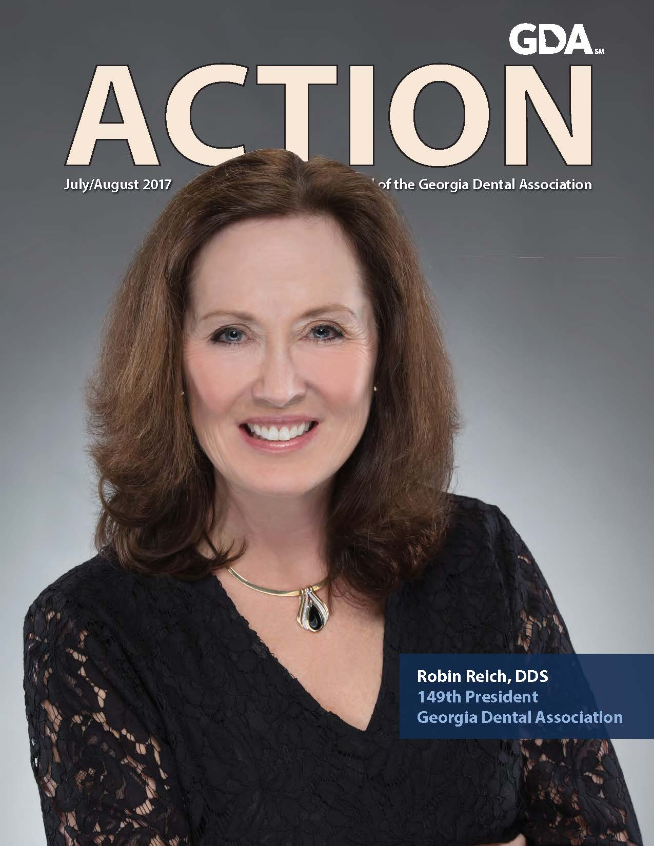 Action July August 2017 Cover