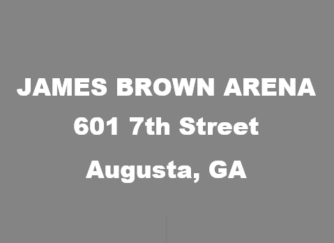 James Brown Arena 601 7th Street