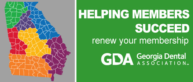 renew gda membership