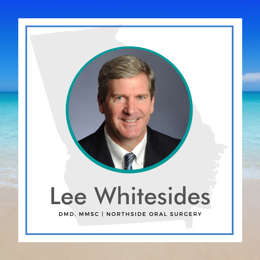 Lee Whitesides